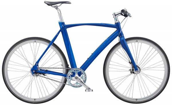 Avenue Broadway Spirit Gent. 7 speed Nexus Roller Matte blue 2020