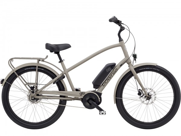Townie Go! 8i Step-Over 2020
