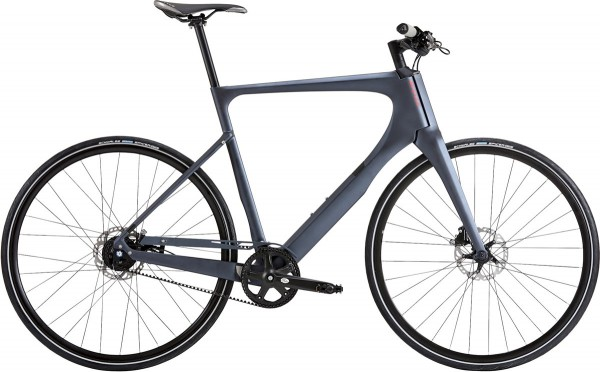 Avenue Empire Carbon Gent. 11 speed Alfine Disc. Belt drive. Matte anthraci 2020